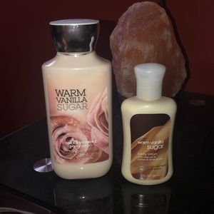 BATH AND BODY WORKS: BRAND NEW